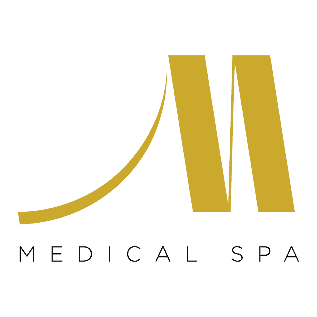 M Medical Spa Logo