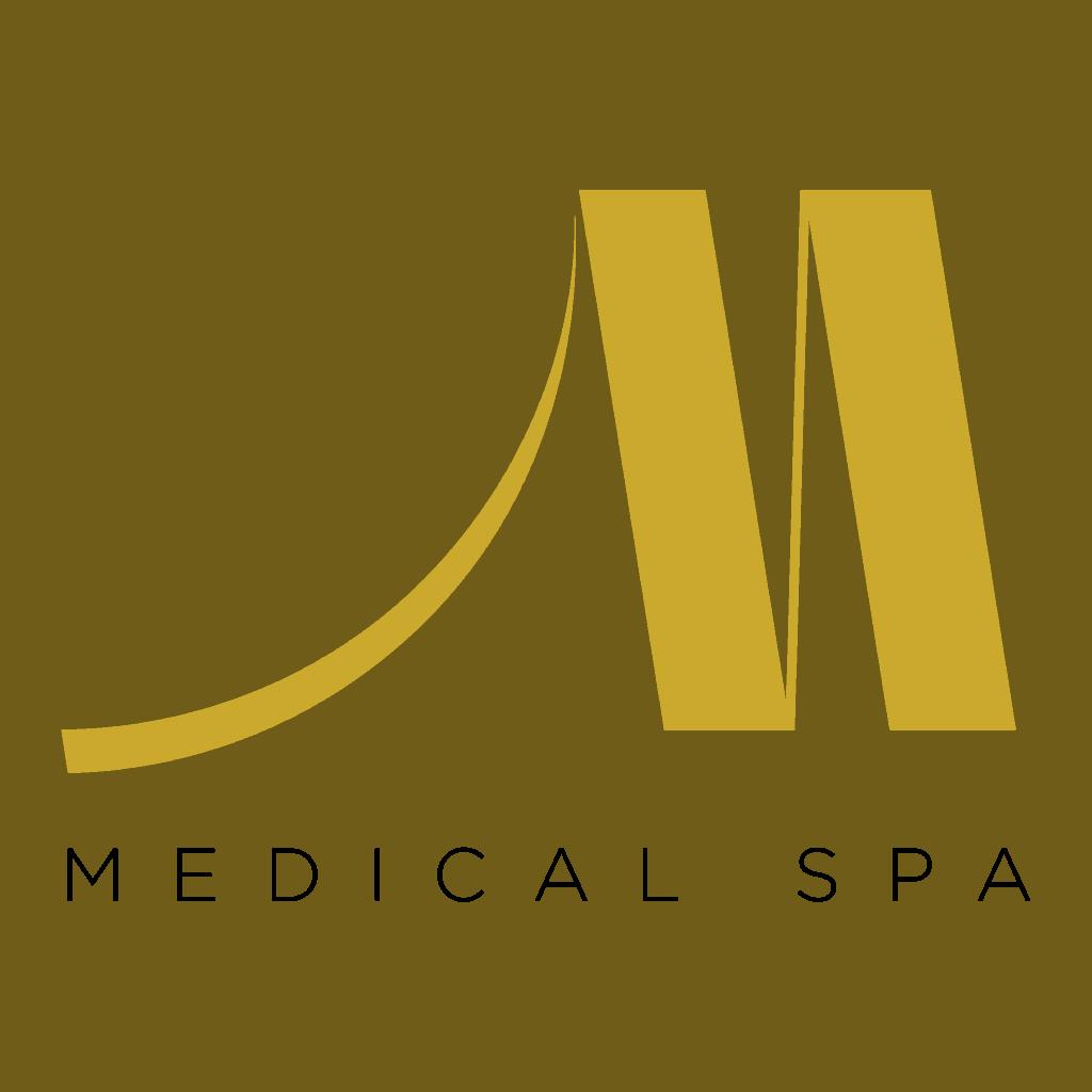 M Medical Spa Logo